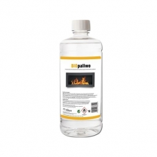 Biokuras biožidiniams 1 l