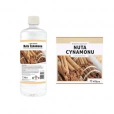 Biokuras biožidiniams 1 l cinamono aromatas