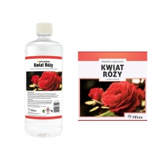 Biokuras biožidiniams 1 l rožių aromatas