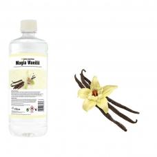Biokuras biožidiniams 1 l vanilės aromatas