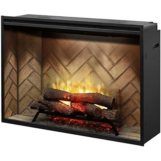 Dimplex Firebox Revillusion 36 Eco Led, Dimplex 26 Optiflame Electric Fireplace