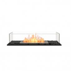 ECOSMART FIRE FLEX 32BN biožidinys įmontuojamas keturių pusių