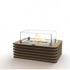 GlammFire MILWOOD pastatomas biožidinys