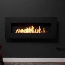 ICON FIRES NERO WALL RANGE 1450 BLACK biožidinys pakabinamas