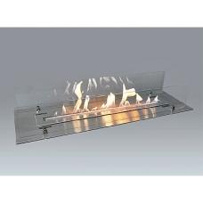INFIRE INSERT 600 biožidinys degiklis įmontuojamas