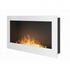 INFIRE INSIDE 900 WHITE biožidinys įmontuojamas - pakabinamas