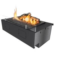 PLANIKA L-FIRE automatinis biožidinys degiklis įmontuojamas