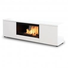 PLANIKA PURE FLAME TV BOX pastatomas biožidinys TV staliukas