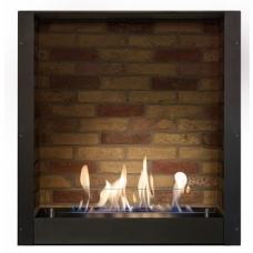 RUBY FIRES BUILT-IN UNIT L STONE biožidinys įmontuojamas