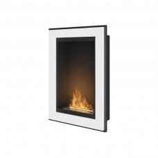 SIMPLEFIRE FRAME 550 WHITE biožidinys įmontuojamas - pakabinamas