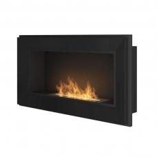 SIMPLEFIRE FRAME 900 BLACK biožidinys įmontuojamas - pakabinamas